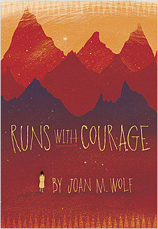 Cover: Runs With Courage