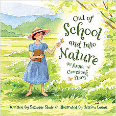 Cover: Out of School and Into Nature