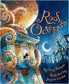 Cover: Roof Octopus