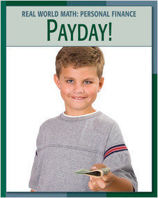 Cover: Payday!