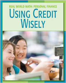 Cover: Using Credit Wisely