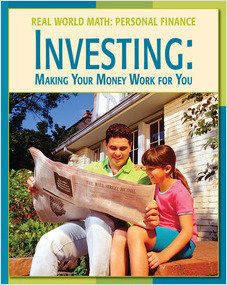 Cover: Investing: Making Your Money Work for You