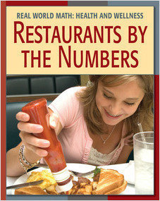 Cover: Restaurants by the Numbers
