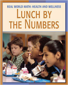 Cover: Lunch by the Numbers
