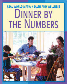 Cover: Dinner by the Numbers