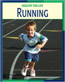 Cover: Running
