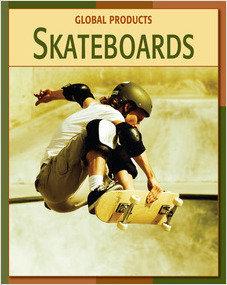 Cover: Skateboards