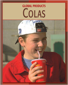 Cover: Colas