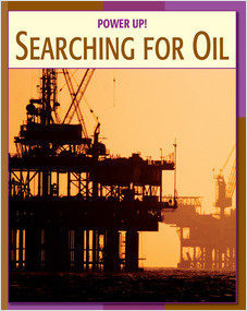 Cover: Searching for Oil