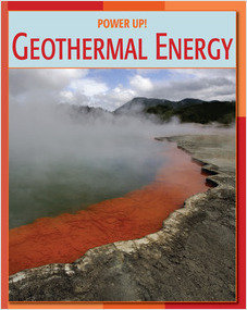 Cover: Geothermal Energy