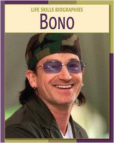 Cover: Bono