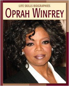Cover: Oprah Winfrey