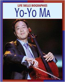 Cover: Yo-Yo Ma