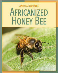 Cover: Africanized Honey Bee