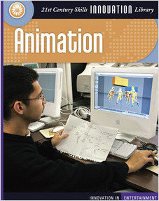 Cover: Animation