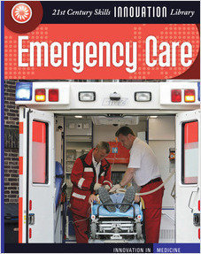 Cover: Emergency Care