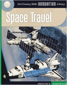 Cover: Space Travel