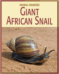 Cover: Giant African Snail