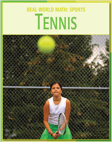 Cover: Tennis