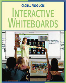 Cover: Interactive Whiteboards