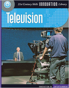 Cover: Television