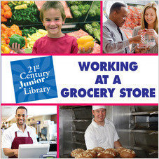Cover: Working at a Grocery Store