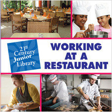 Cover: Working at a Restaurant