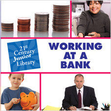 Cover: Working at a Bank