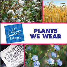 Cover: Plants We Wear