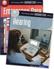 Cover: Innovation in Medicine