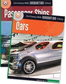 Cover: Innovation in Transportation