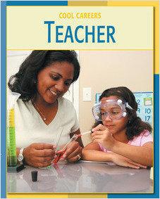 Cover: Teacher