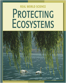 Cover: Protecting Ecosystems