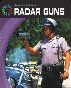 Cover: Radar Guns