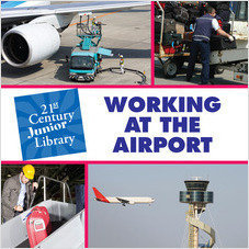 Cover: Working at the Airport
