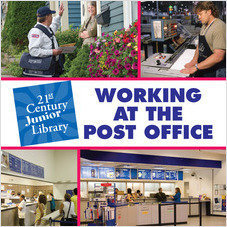 Cover: Working at the Post Office