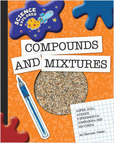 Cover: Compounds and Mixtures