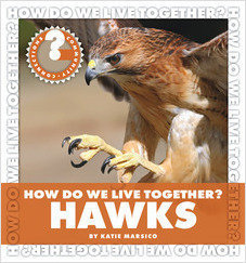 Cover: How Do We Live Together? Hawks