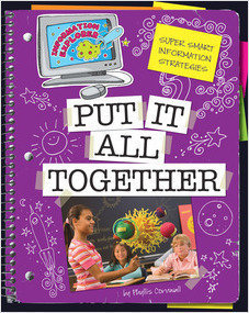 Cover: Put It All Together