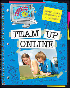 Cover: Team up Online
