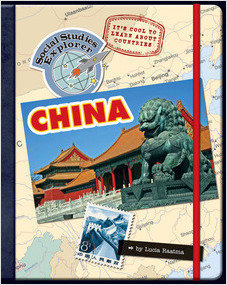 Cover: It's Cool to Learn About Countries: China