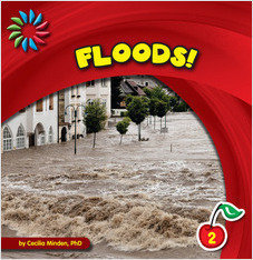 Cover: Floods!