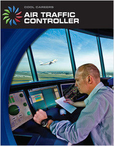 Cover: Air Traffic Controller