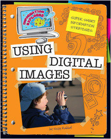 Cover: Using Digital Images