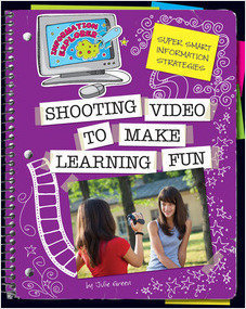 Cover: Shooting Video to Make Learning Fun