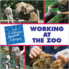 Cover: Working at the Zoo