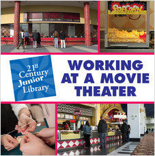 Cover: Working at a Movie Theater