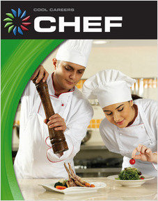 Cover: Chef
