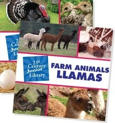 Cover: Farm Animals