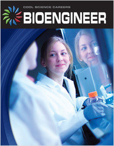 Cover: Bioengineer